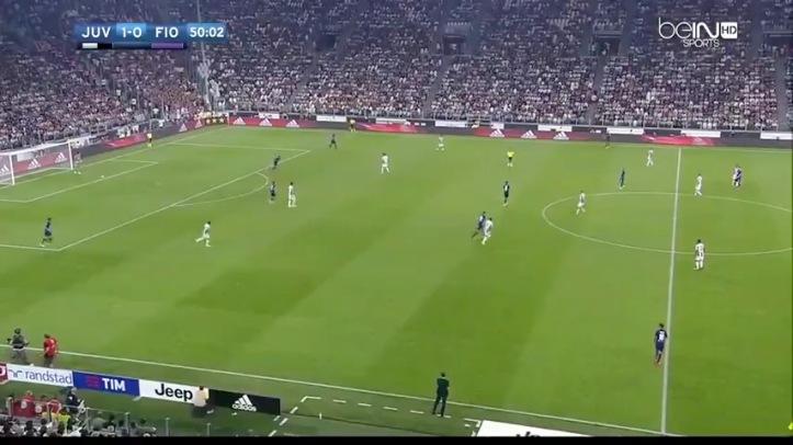 fiorentina 4-2-3-1