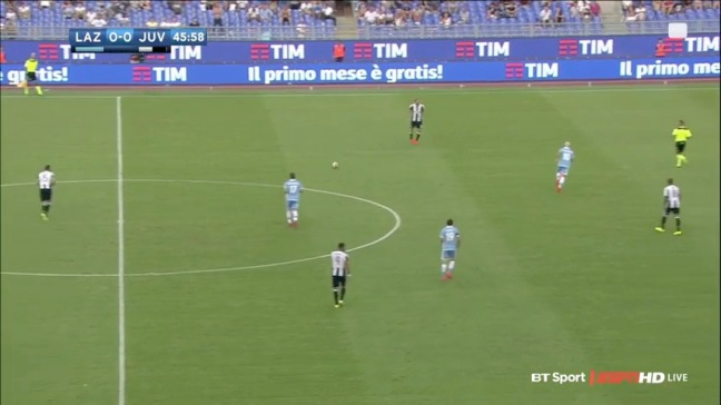 juventus avoid trap#1-1