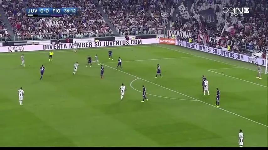 juventus goal#1-2
