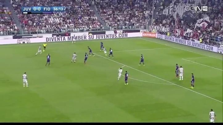 juventus goal#1-3