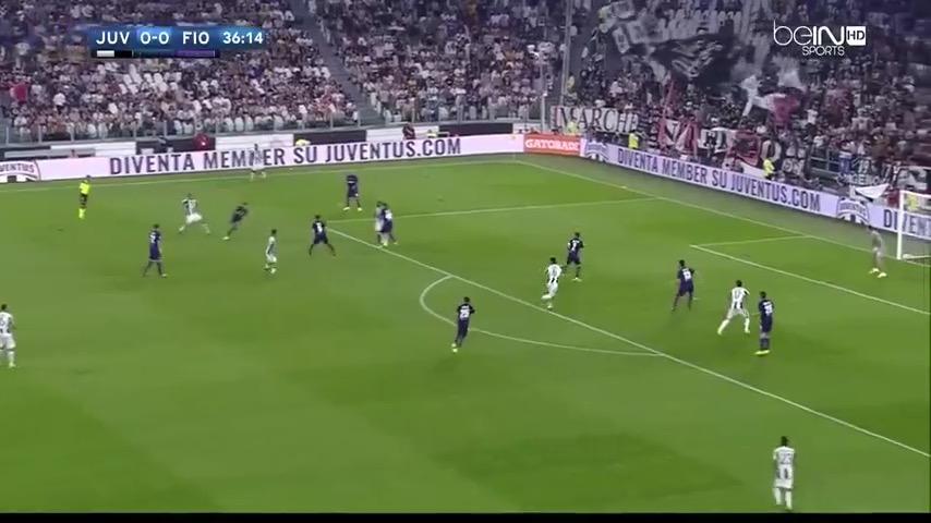juventus goal#1-4