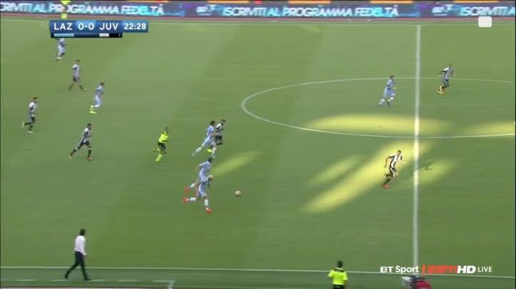 Lazio dangerous#1-2
